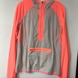 LULULEMON Jacket 10 like new